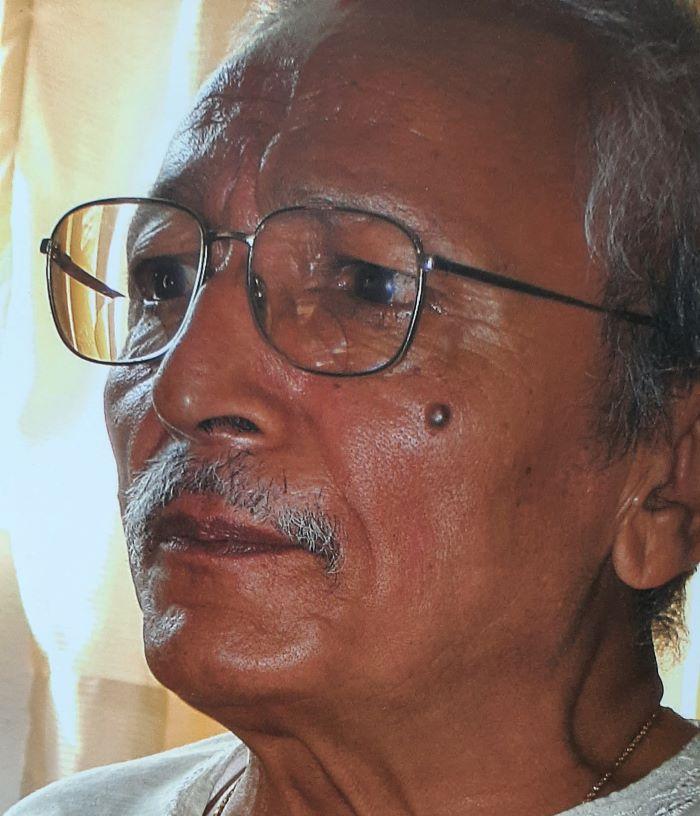 Veteran artist Uttam Nepali passes away