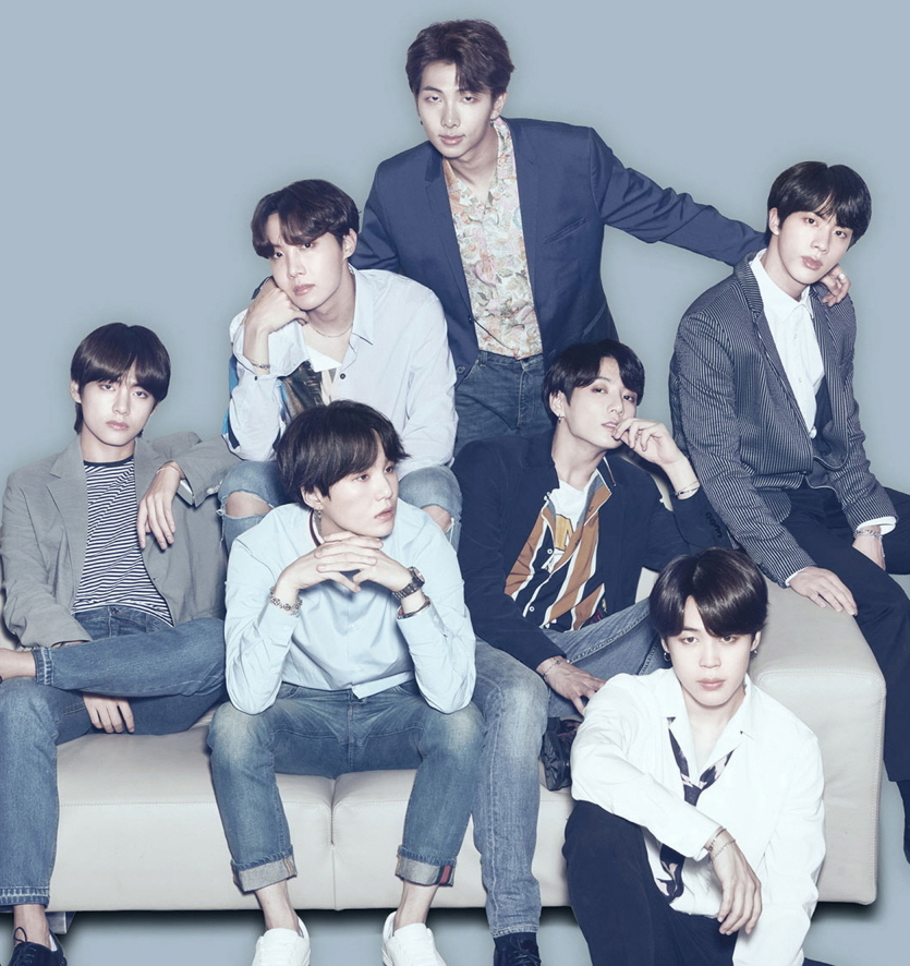Seoul police investigating BTS member over traffic accident