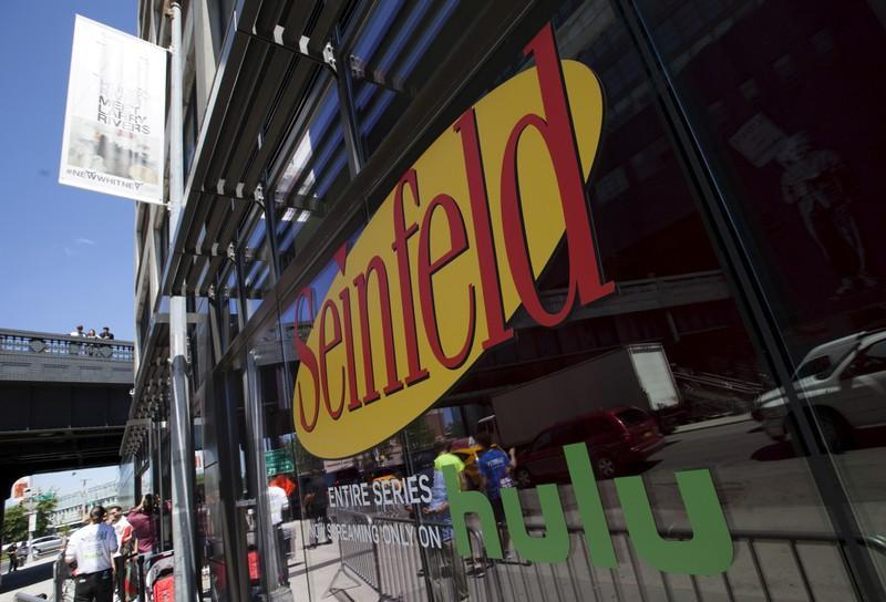 Viacom buys exclusive cable rights to 'Seinfeld' from Sony