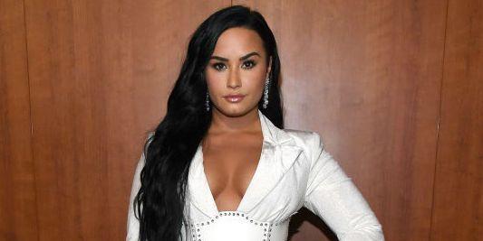 Demi Lovato to host new talk show