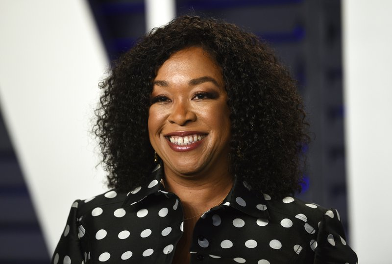 Shonda Rhimes, iHeartMedia strike 3-year podcast deal