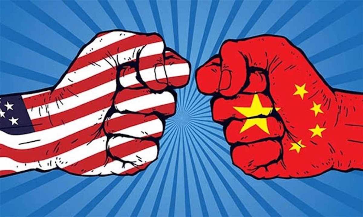 Will the US and China go to war?