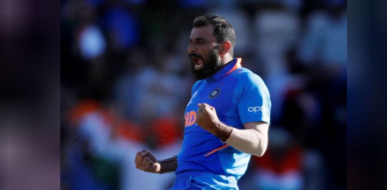 India quicks leave South Africa in disarray at Pune