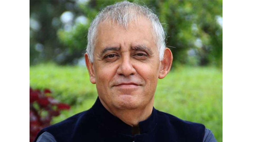 Parliament reinstatement NC's first priority: Gen Secy Koirala
