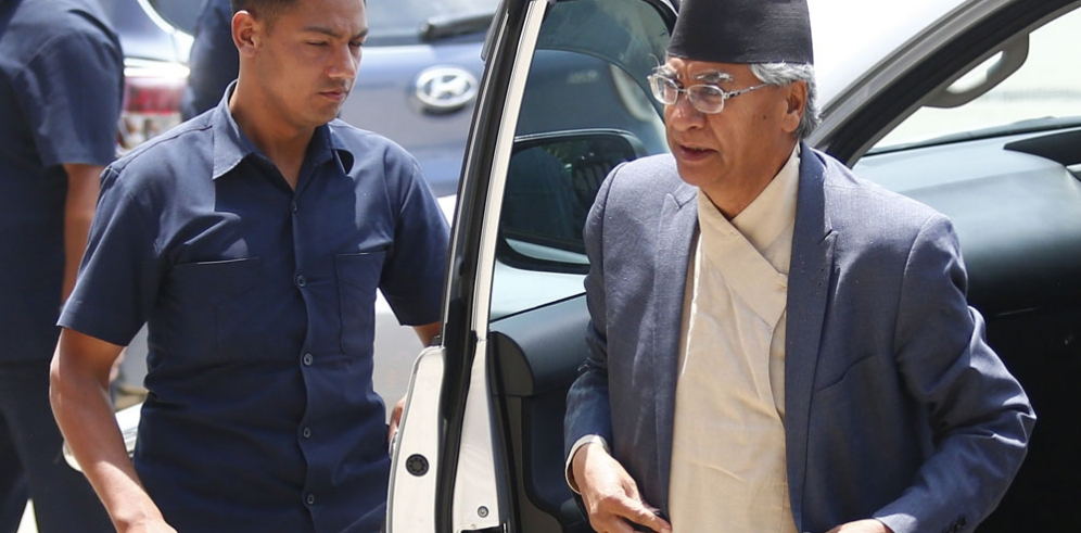 PM Deuba to visit India from Aug 23