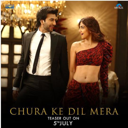 'Chura ke dil mera 2.0' of film 'Hungama 2' to release on July 5