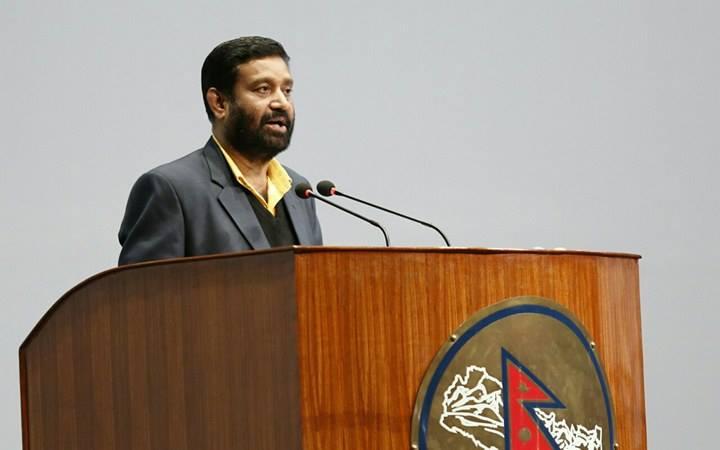Government defends Saptari incident
