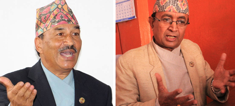 PM to shuffle cabinet,  to appoint RPP-chief Thapa as DPM