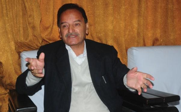 Govt change, only rumor: Leader Sitaula