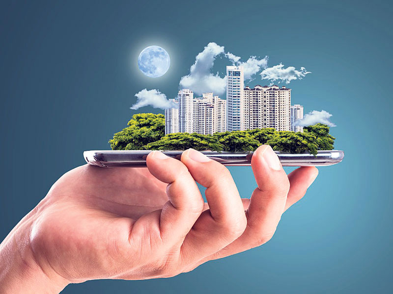 Nepal's smart city dream