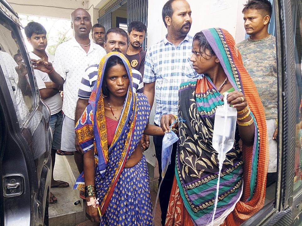 Snakebite cases rise after tarai floods