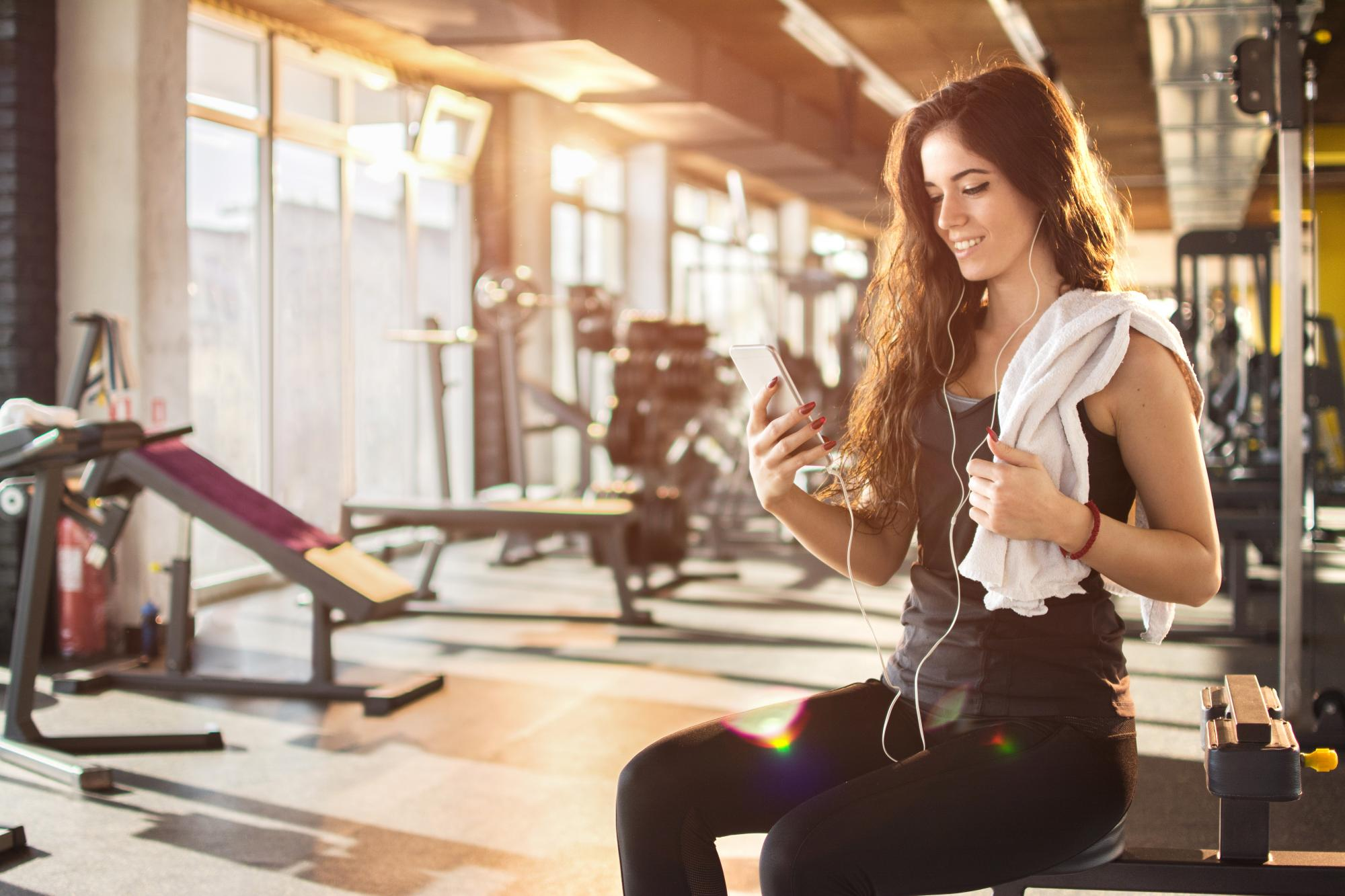 Fitness posts on social media can make you feel worse about your weight