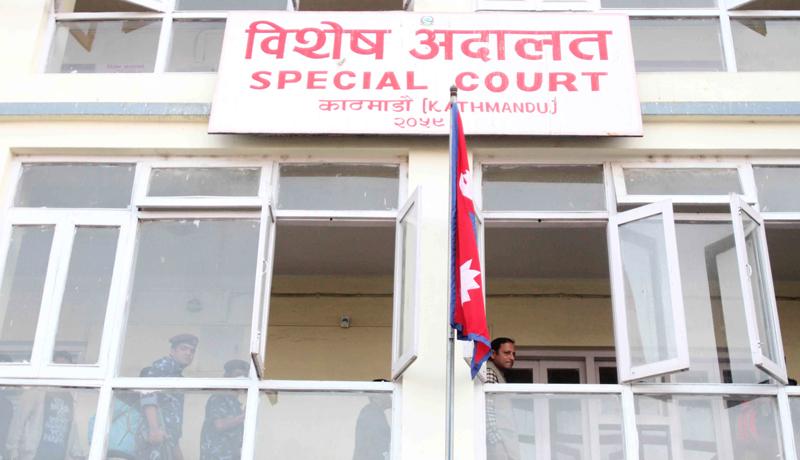 Special Court acquits ex-PADT officials