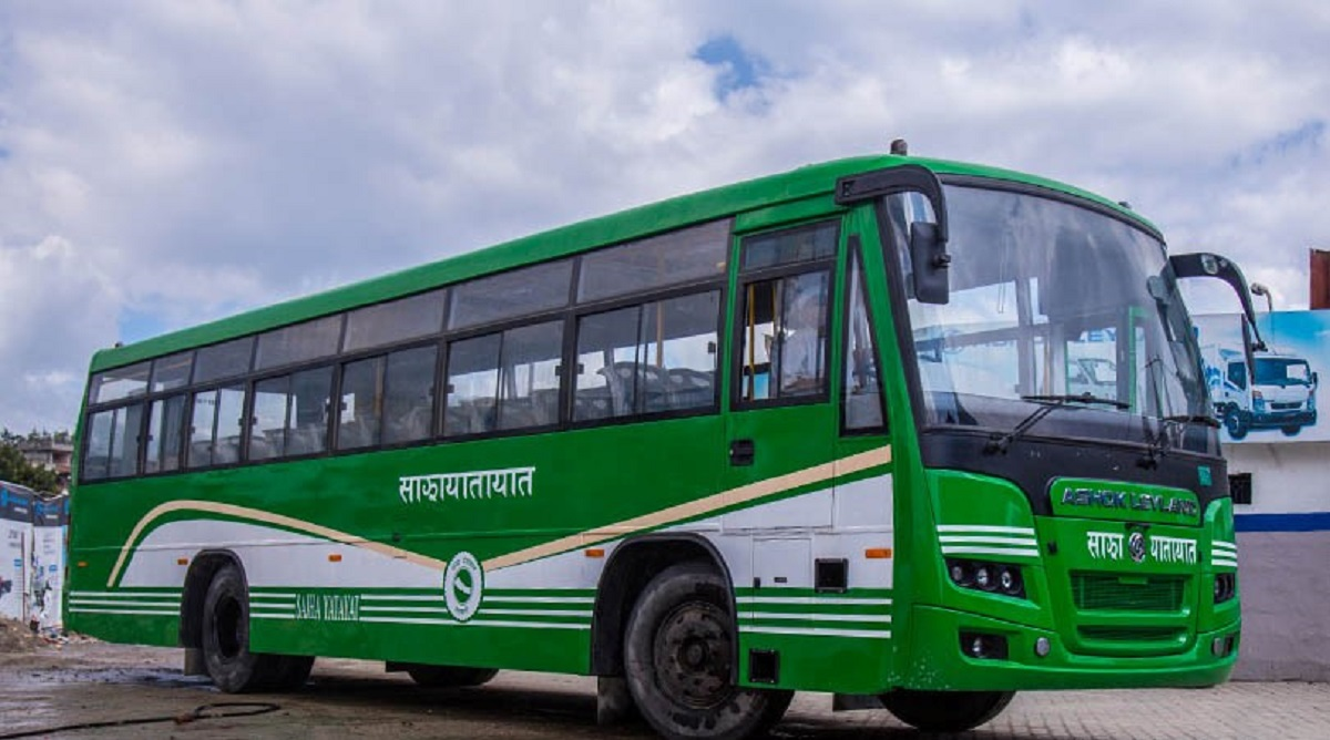 Sajha Yatayat to resume service in Kathmandu Valley