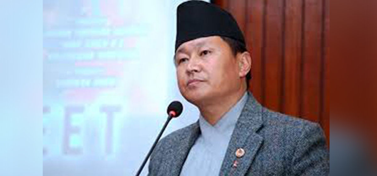 Dahal-Nepal faction of NCP set to register no confidence motion against Province 1 Chief Minister Rai