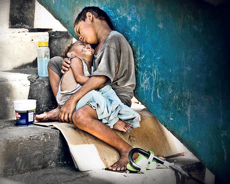 Story of Street Children