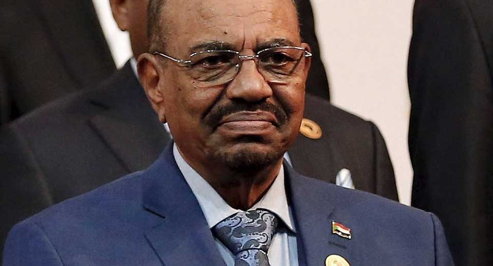 Sudanese President dissolves National Accord government - Reports