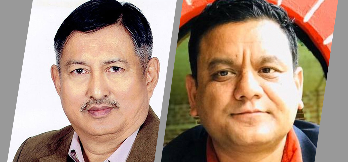 Parliamentarians Pathak, Khad say they will not take Dashain allowances this year