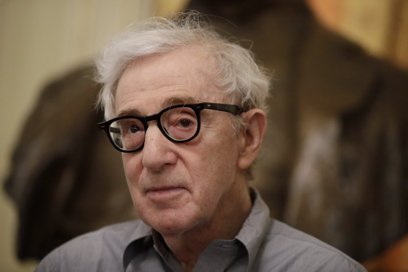 Woody Allen and Amazon end legal battle