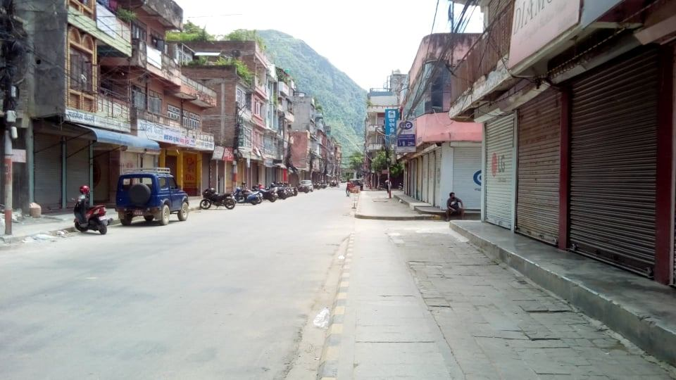 Curfew clamped in Vyas and Bhanu municipalities of Tanahu