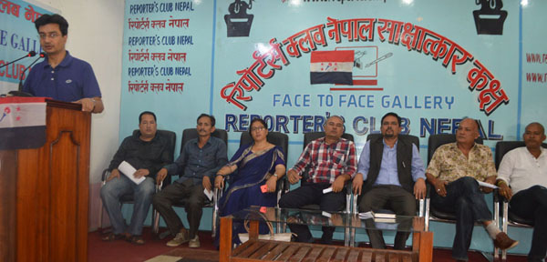 Tarun Dal to hold General Convention in Pokhara