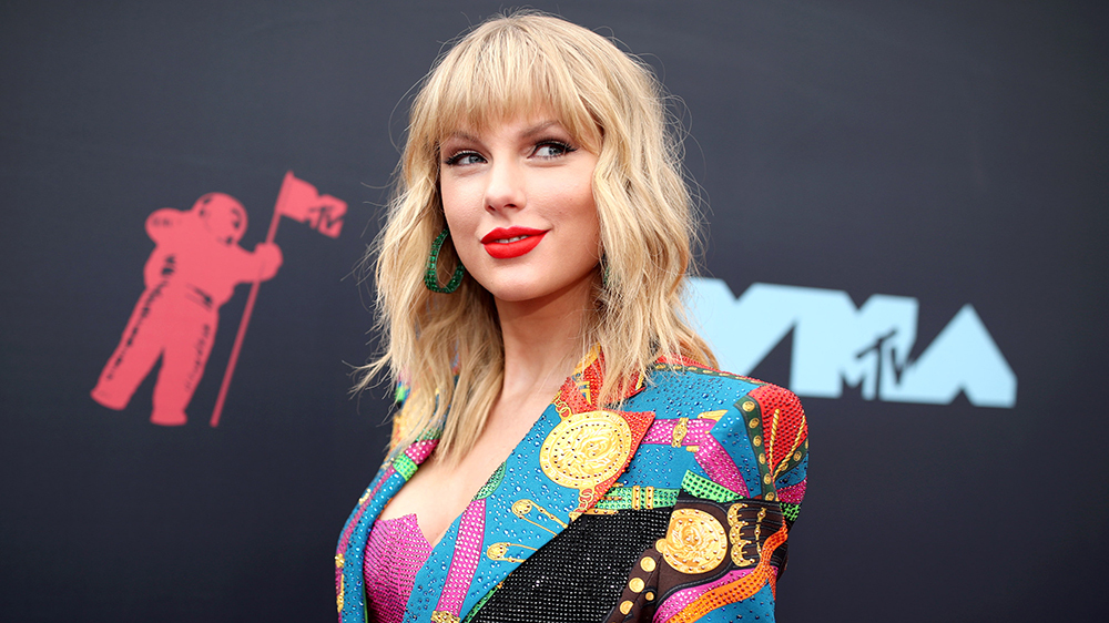 Myrepublica The New York Times Partner Latest News Of Nepal In English Latest News Articles Taylor Swift Opens Up About Facing Sexist Remarks