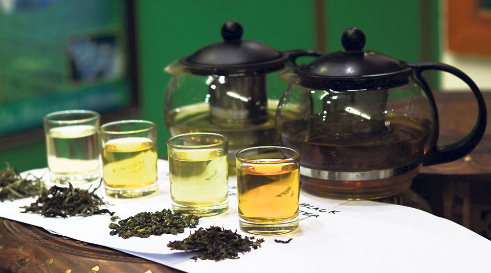 How to make a perfect tea