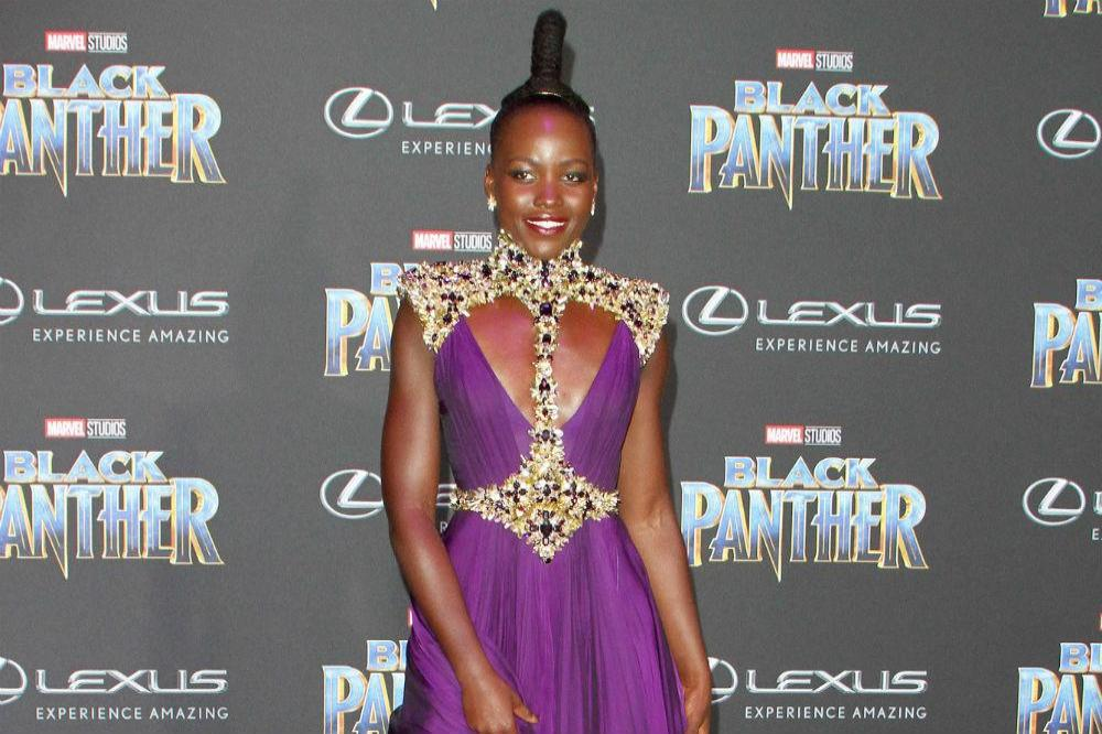 Movie sets can be lonely, says Lupita Nyong'o