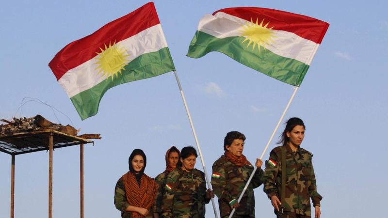 Case for Kurdistan
