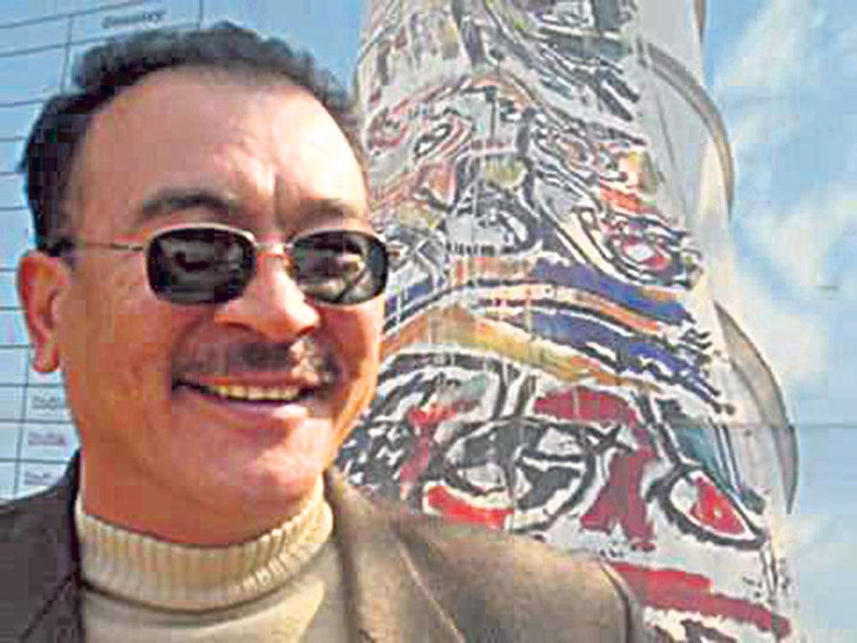 5 things about Tirtha Shrestha