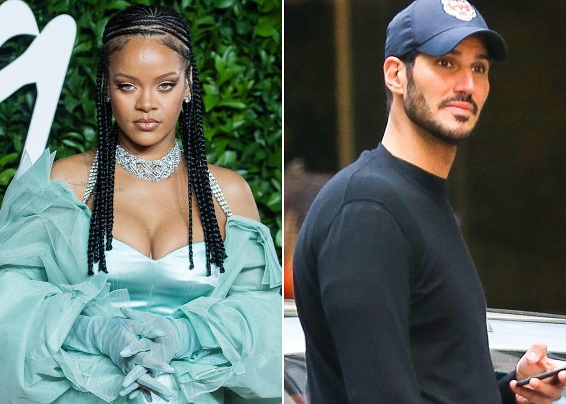 Rihanna, Hassan Jameel split after 3 years