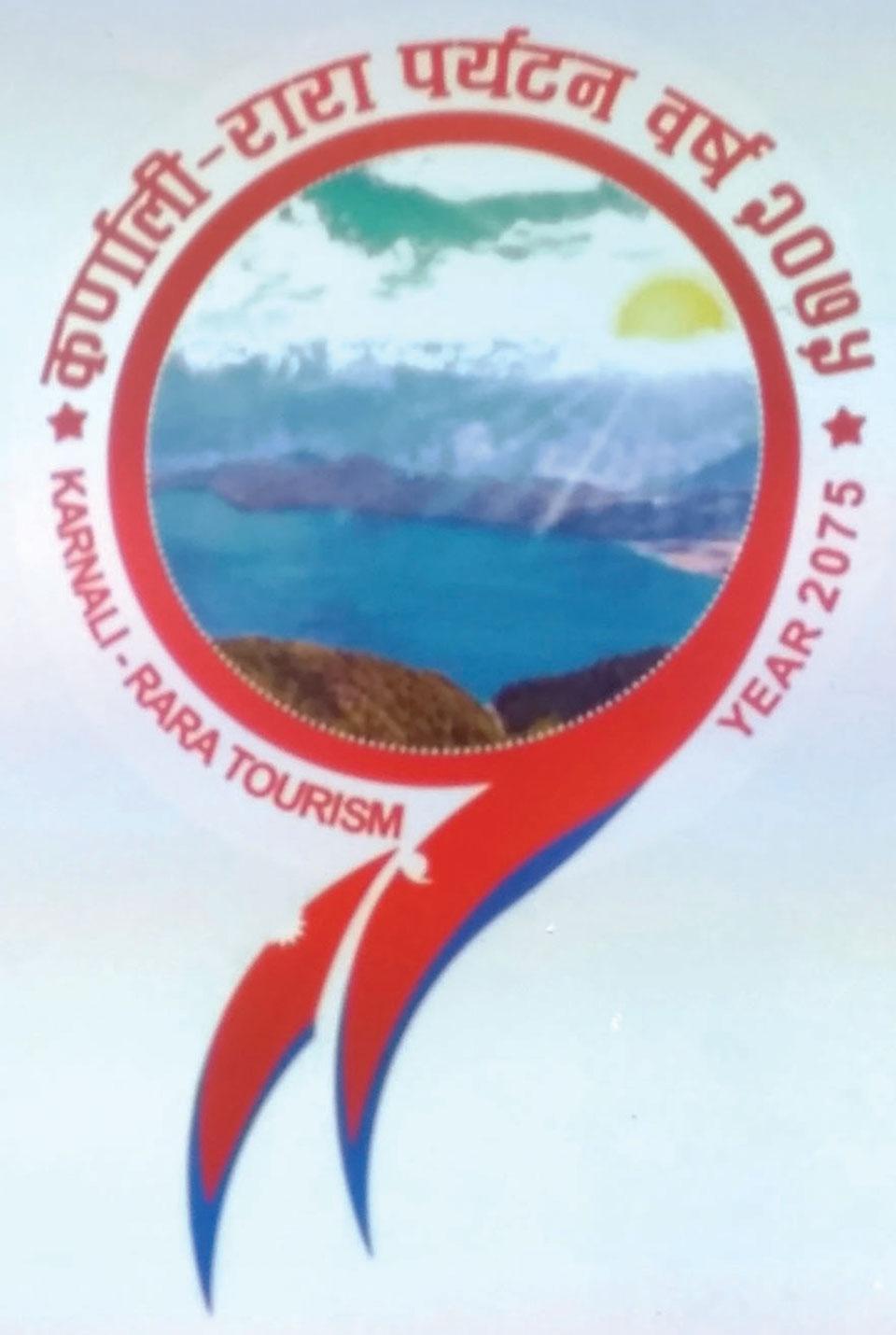 Logo and slogan unveiled for Karnali-Rara Tourism Year