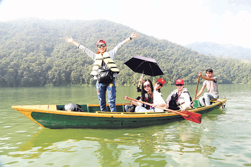 Ministry sets 10 milestone activities to attract Indian, Chinese tourists