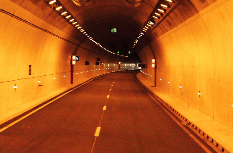 Govt to accept loan forNagdhunga-Naubise tunnel