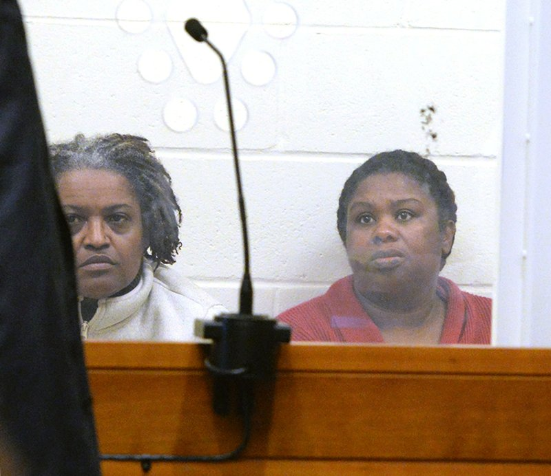 Police: 5-year-old girl burned in voodoo ritual; 2 charged
