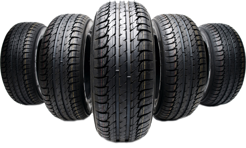 Bishal Group sets up tire industry