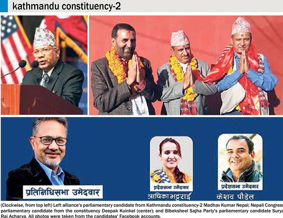 Undecided voters are kingmakers in Kathmandu-2