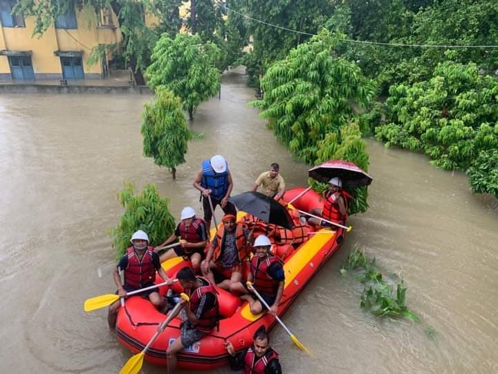 UPDATE:Death toll from flooding and landslides rises to 67