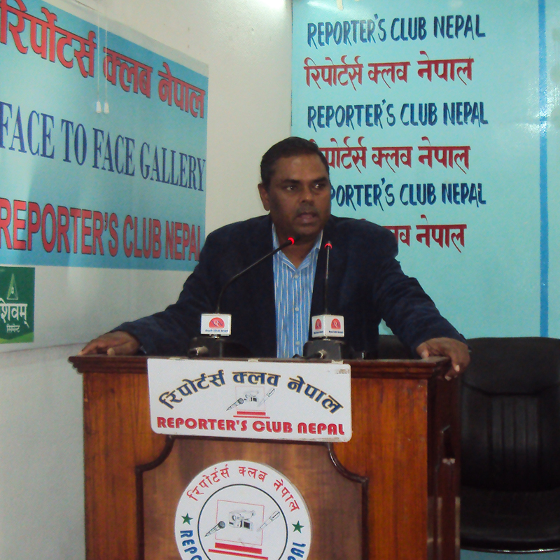 UDMF not for key positions to naturalized citizens: Yadav