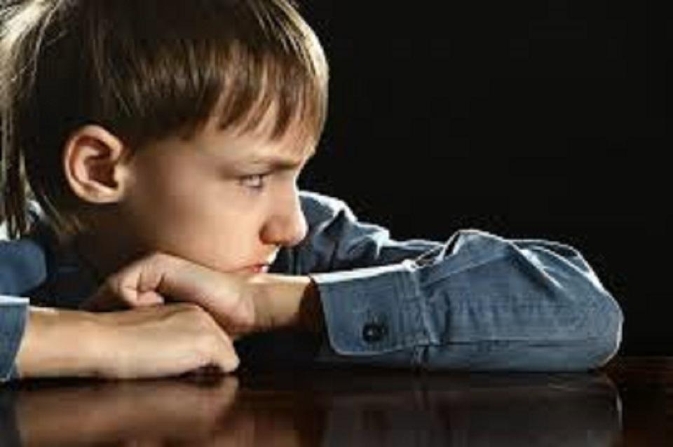 Anger management in children