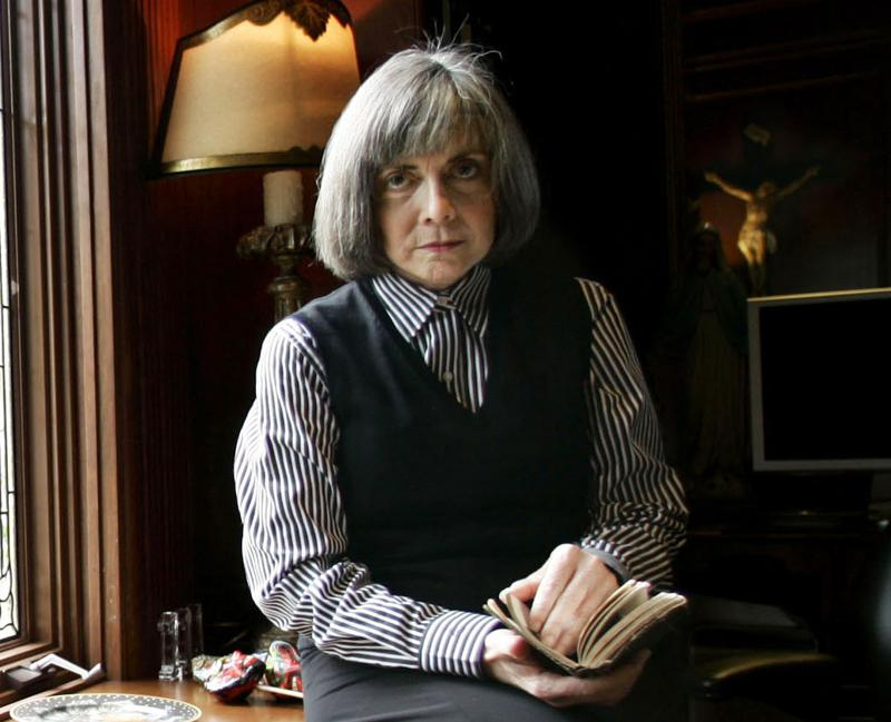 Anne Rice's 'Interview with the Vampire' set for AMC in 2022