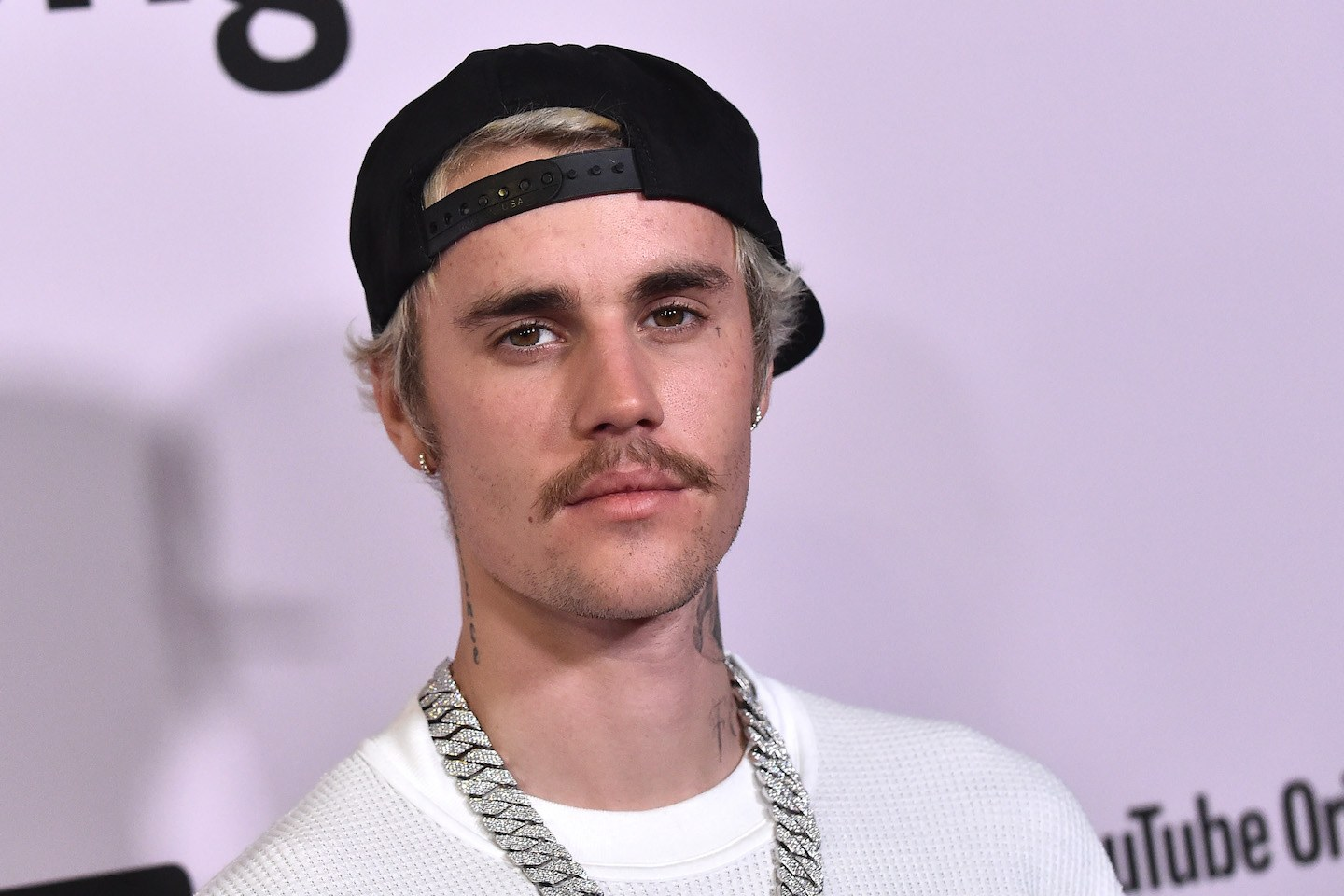Justin Bieber releases new album 'Changes'