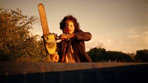 'Texas Chainsaw Massacre' reboot in development