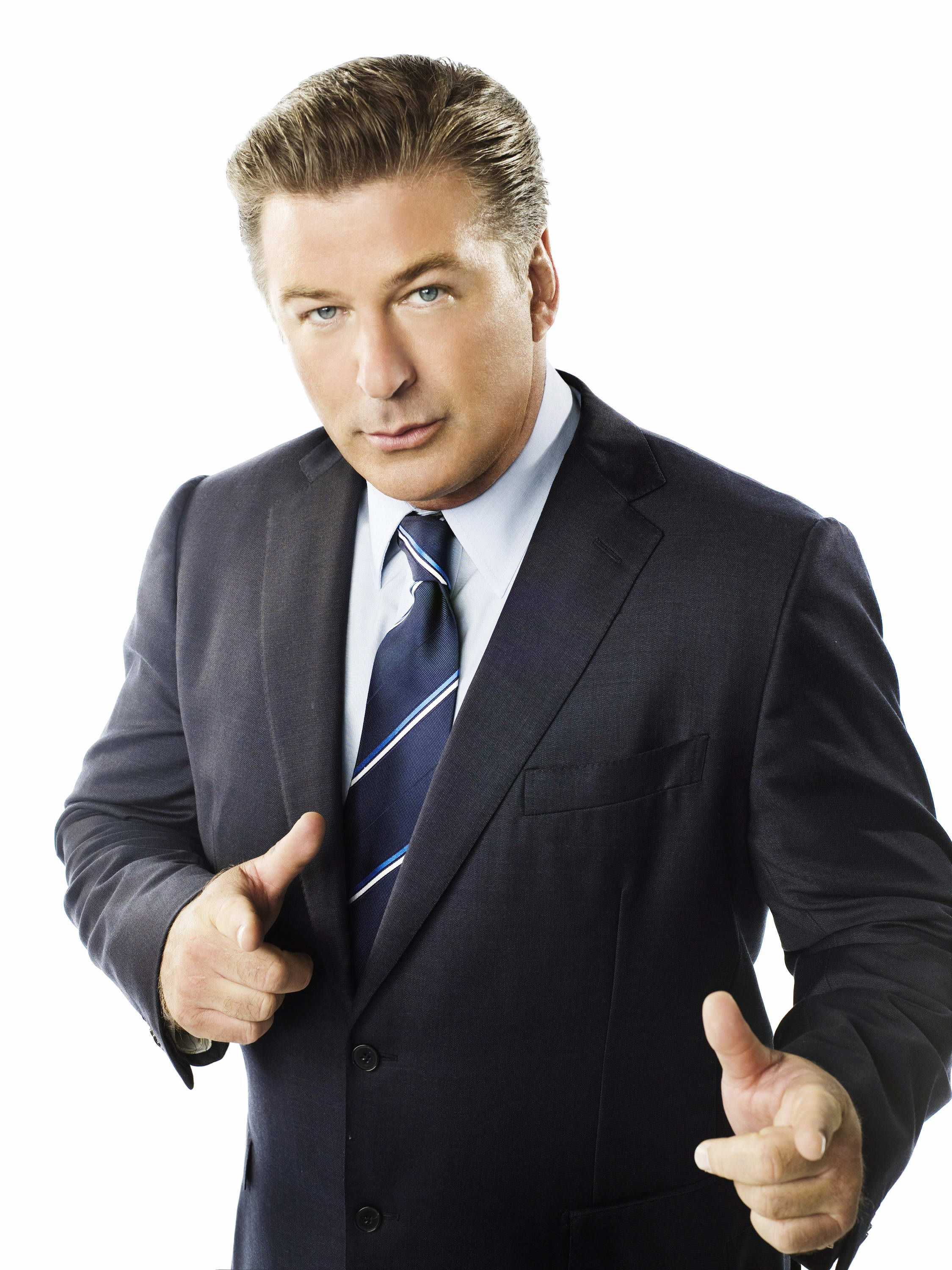 Alec Baldwin to narrate documentary on Michigan's toxic water disaster
