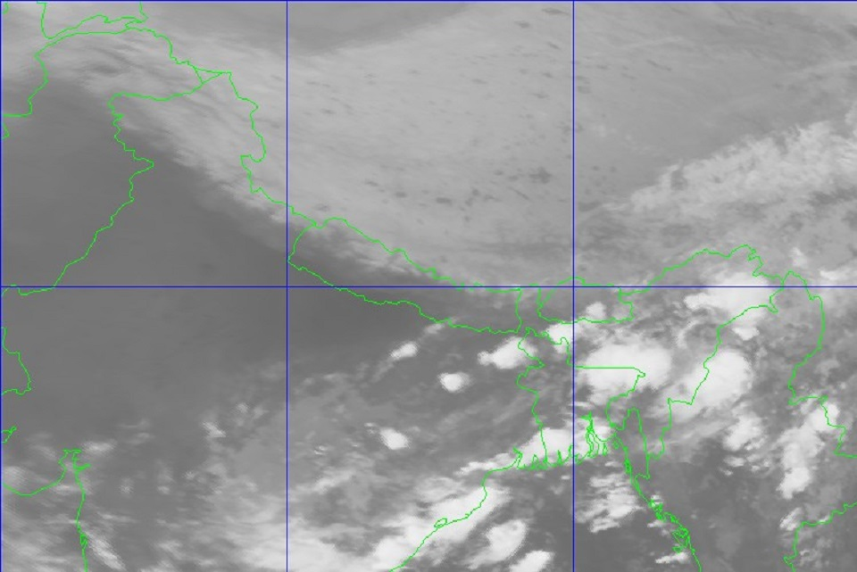 WEATHER ALERT: Monsoon to be more active in eastern and central parts
