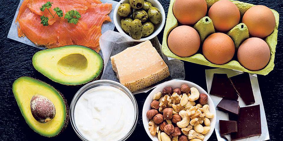 Beginner's guideto Ketogenic diet
