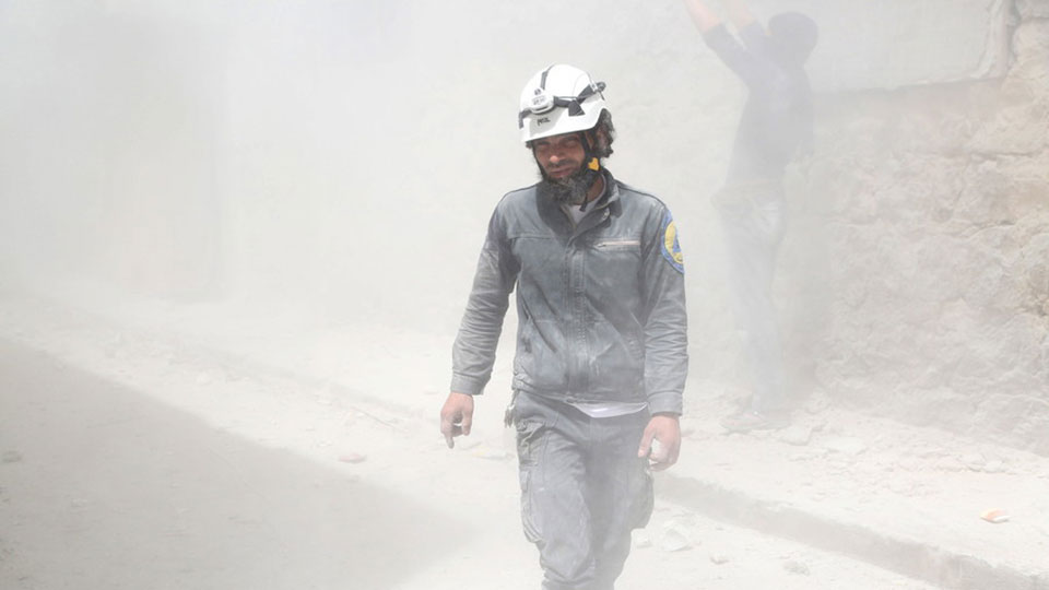 White Helmets rescue op clearly showed who pay-rolled them – Russian Foreign Ministry