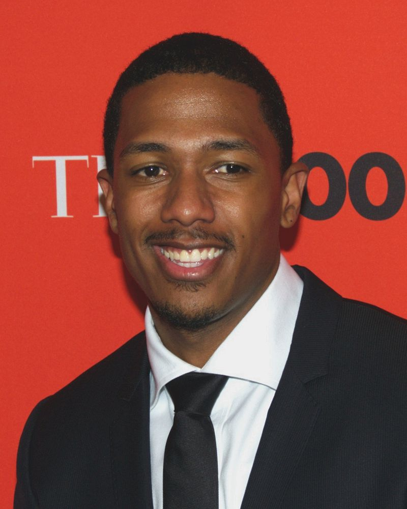 I don't believe in marriage anymore: Actor Nick Cannon