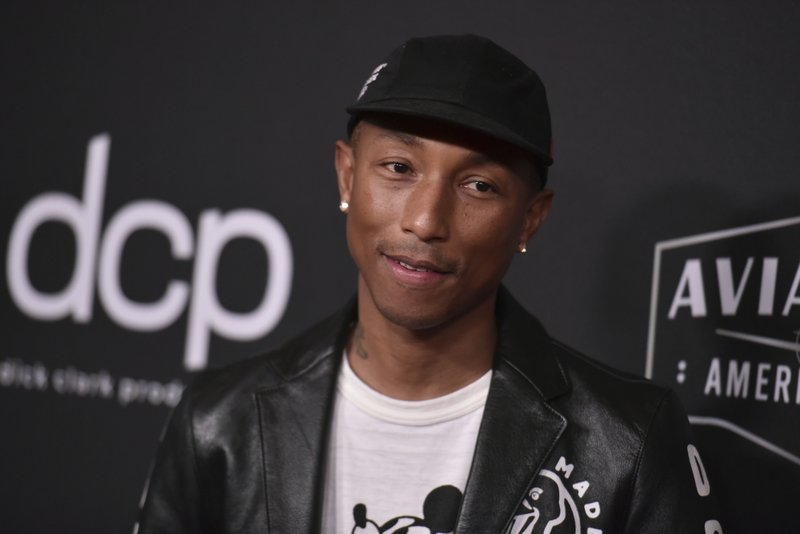 Pharrell wants federal probe into police shooting of cousin