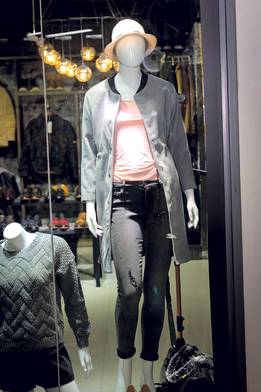 Make Comfort Your Winter Fashion